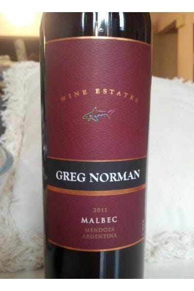 Greg Norman Mz Malbec Np 2012