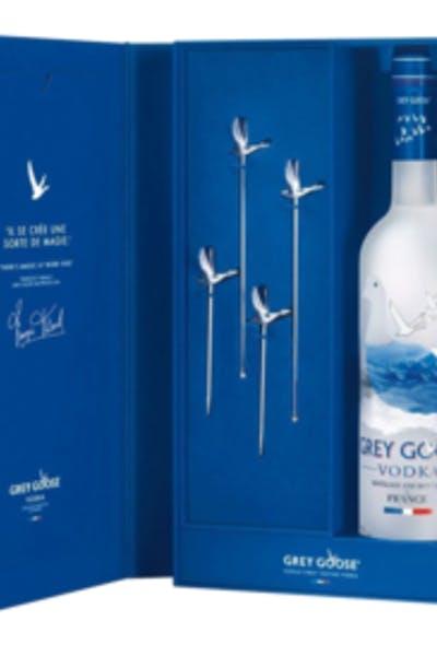 Grey Goose Stir Gift Set