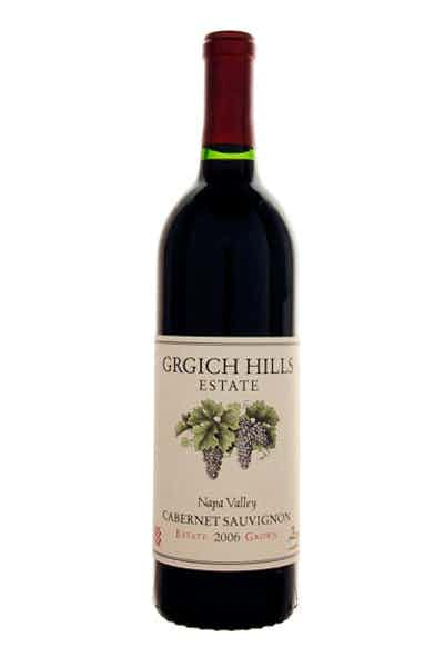Grgich Hills Cabernet Sauvignon