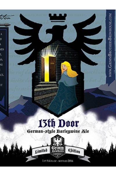 Grimm Brothers The 13th Door