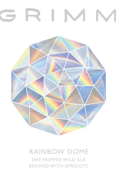 Grimm Rainbow Dome