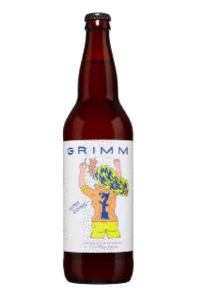 Grimm Super Going
