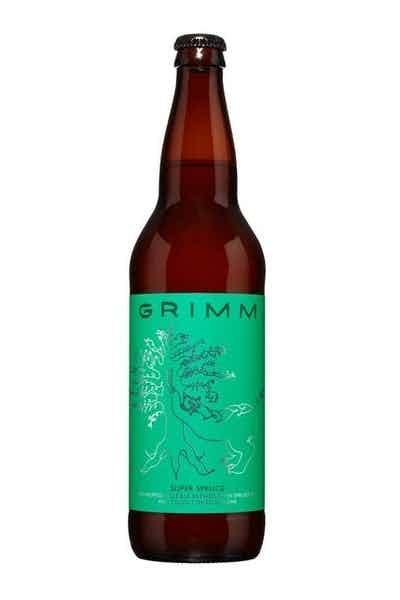 Grimm Super Spruce