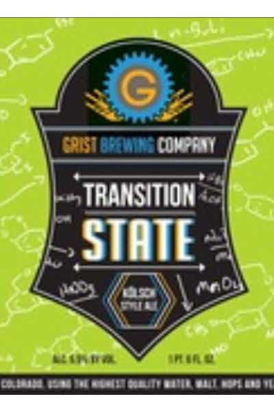 Grist Brewing Co. Transition State