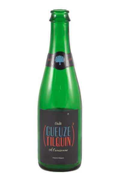 Gueuze Tilquin Squared