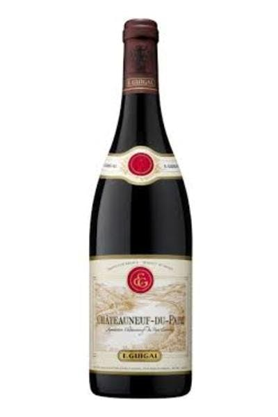 Guigal Chateauneuf Du Pape