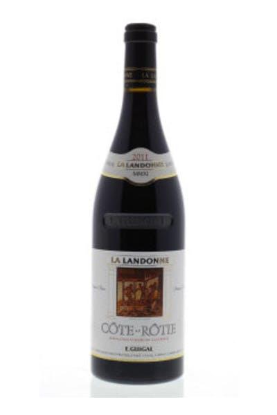 Guigal Cote Rotie Landonne 2011