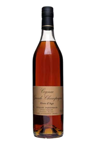 Guillon Painturaud Hors D'age Grande Champagne Cognac