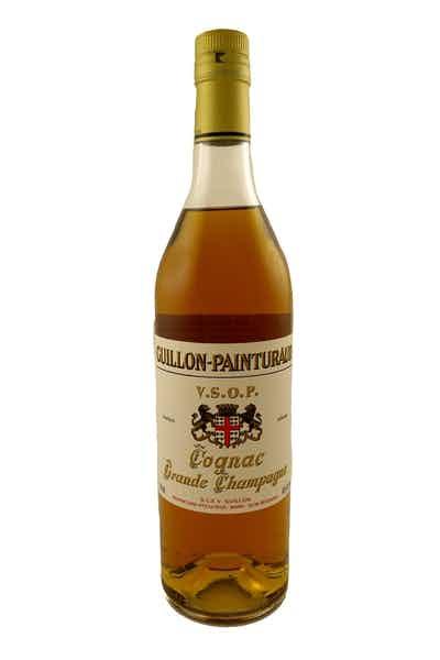 Guillon-Painturaud VSOP Cognac