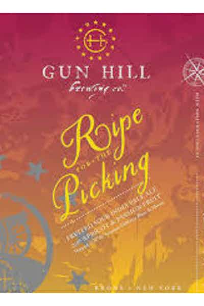 Gun Hill Ripe For The Picking