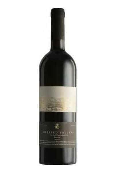 Gush Etzion Blessed Valley Red