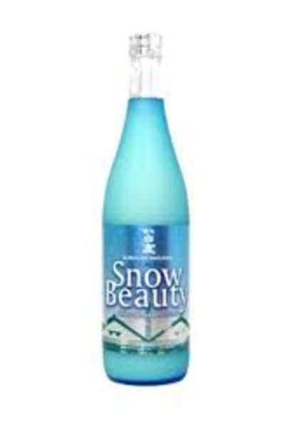 Hakushika Snow Beauty