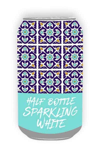 Half Bottle Sparkling White