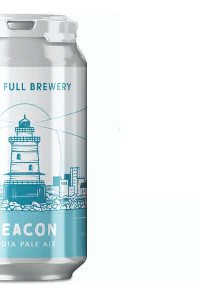 Half Full Beacon IPA