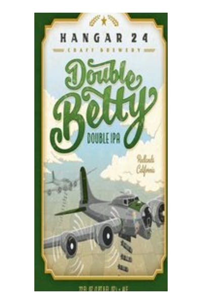 Hangar 24 Double Betty IPA