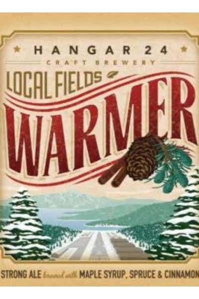Hangar 24 Local Fields Winter Seasonal