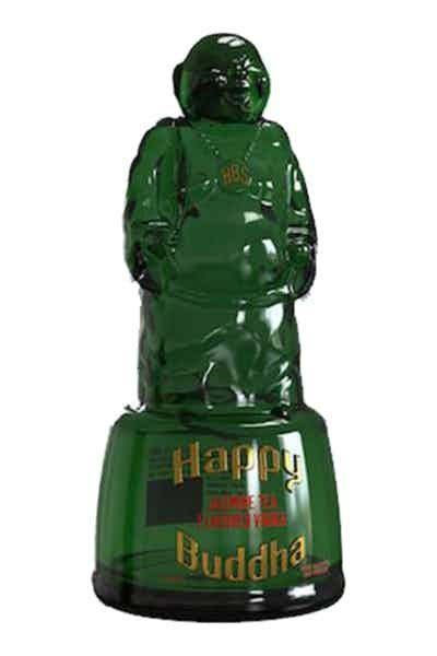 Happy Buddha Vodka
