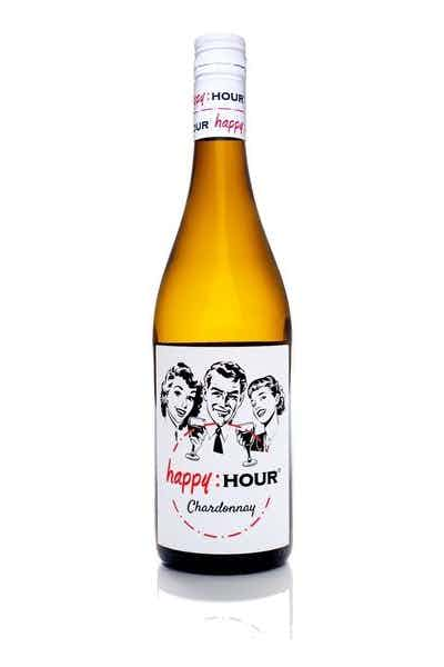 Happy Hour Chardonnay