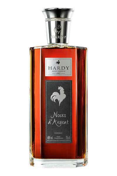 Hardy Noces D'Argent Cognac 25 Year