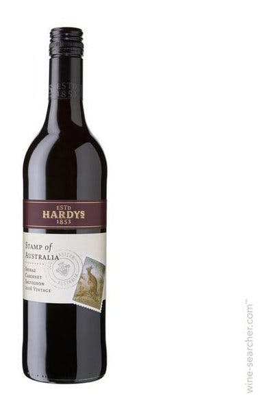 Hardys Cabernet