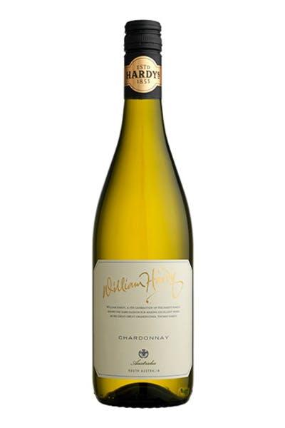 Hardys Chardonnay