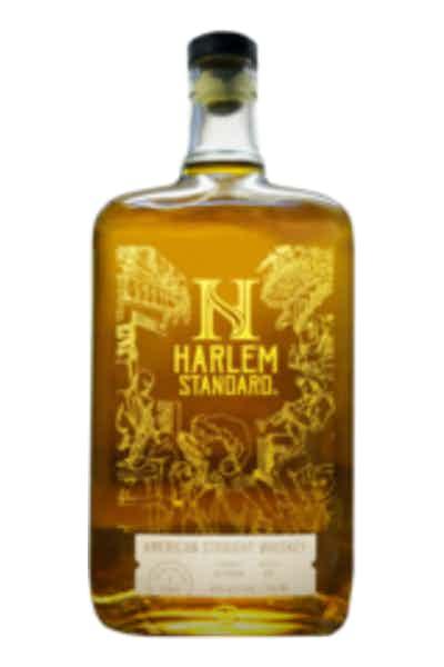 Harlem Standard American Whiskey