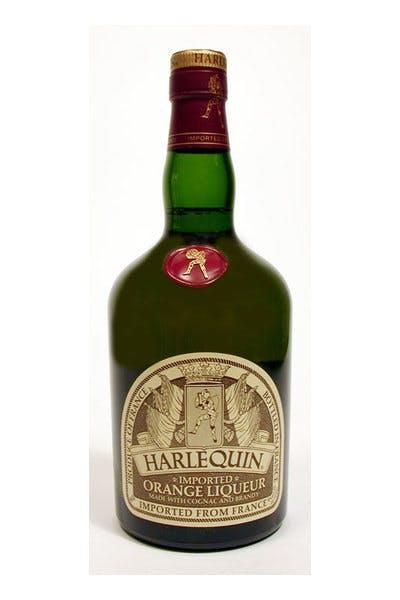Harlequin Orange Liqueur