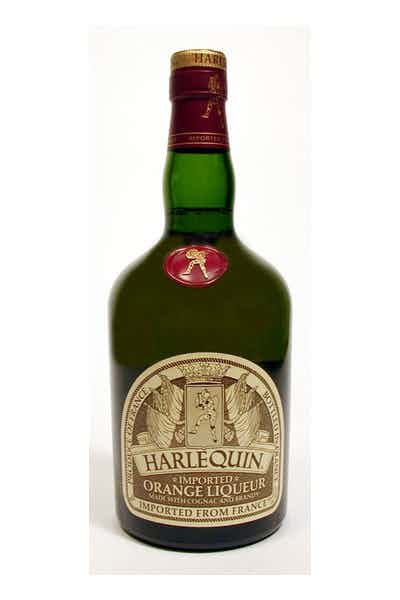 Harlequin Orange Liqueur