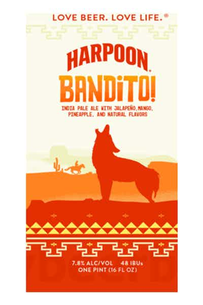 Harpoon Bandito