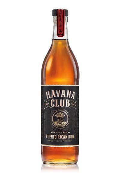 Havana Club Anejo Clasico