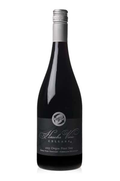 Hawks View Pinot Noir 2015