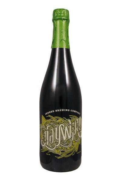 Haywire Double American Black Ale
