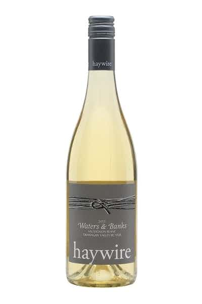 Haywire 'Waters & Banks Sauvignon Blanc