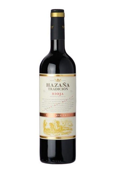 Hazana Tradicion Rioja