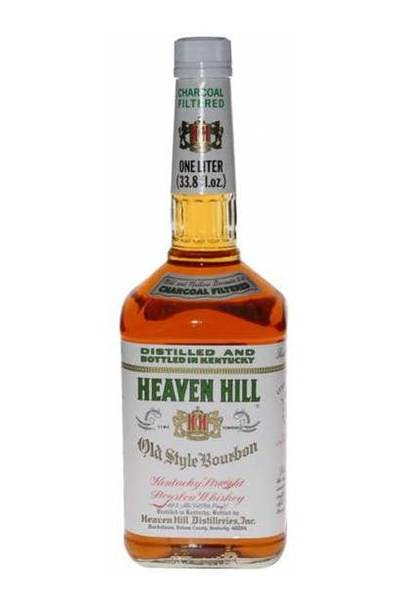 Heaven Hill Old Style Bourbon 100 Proof