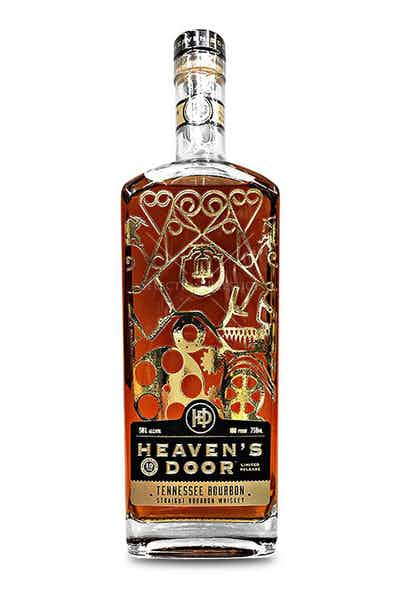 Heaven's Door 10 Year Bourbon