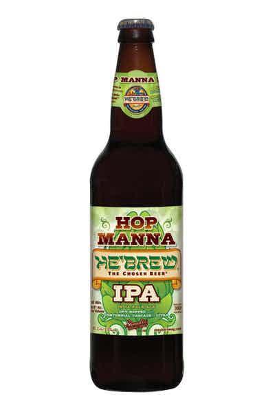 He'brew Hop Manna IPA