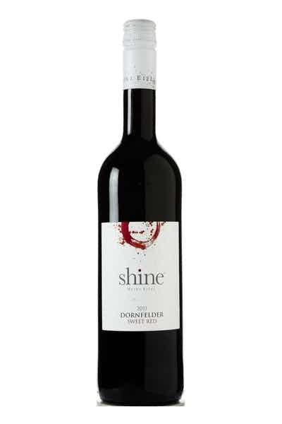 Heinz Eifel Shine Dornfelder Sweet Red