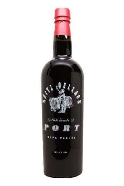 Heitz Ink Grade Port