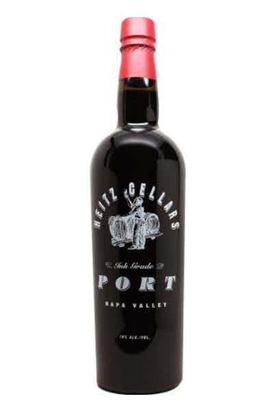 Heitz Ink Grade Port