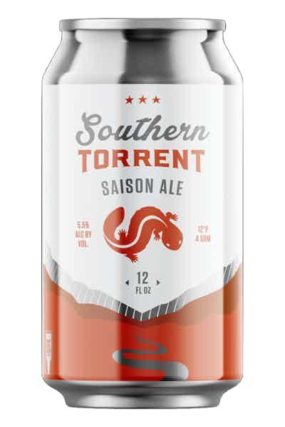 Hellbender Southern Torrent