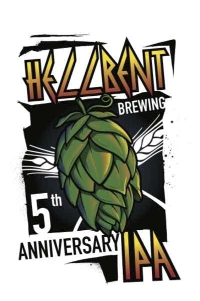 Hellbent Rotating Beer Series