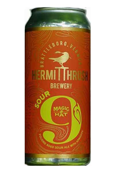 Hermit Thrush Sour #9