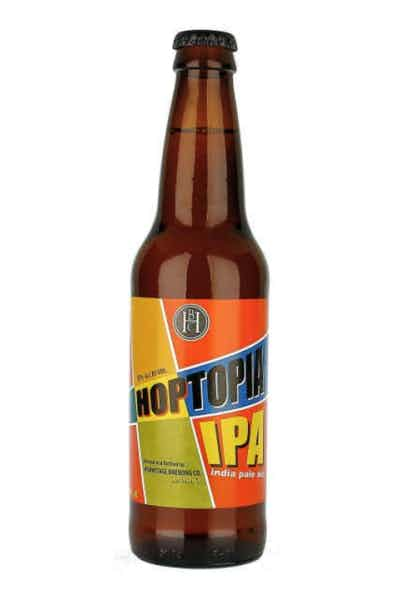Hermitage Brew Hoptopia IPA