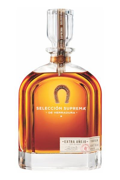 Herradura Seleccion Suprema Tequila