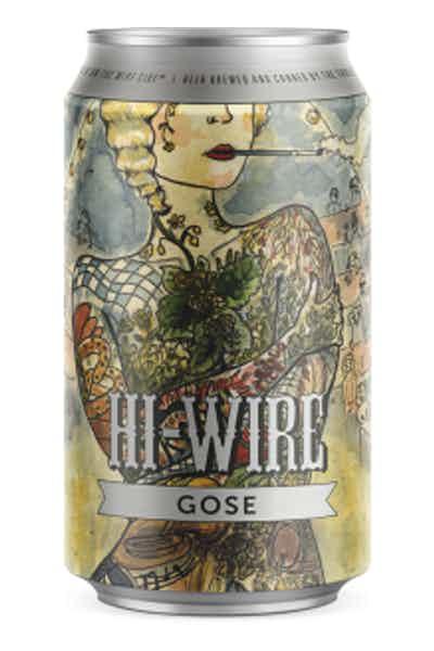 Hi Wire Gose