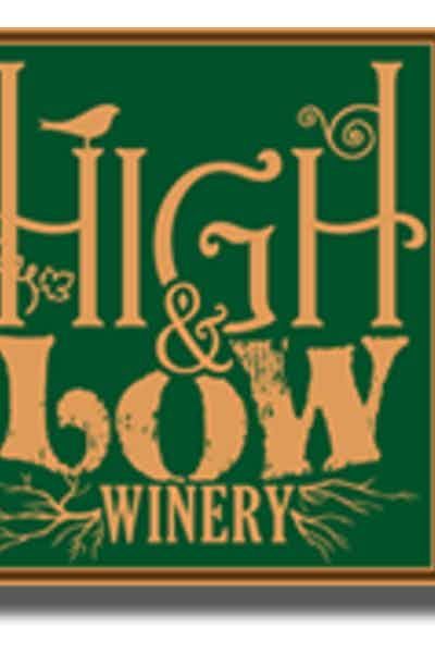 High And Low The Windows Open And The Stars Are Bright Sauvignon Blanc