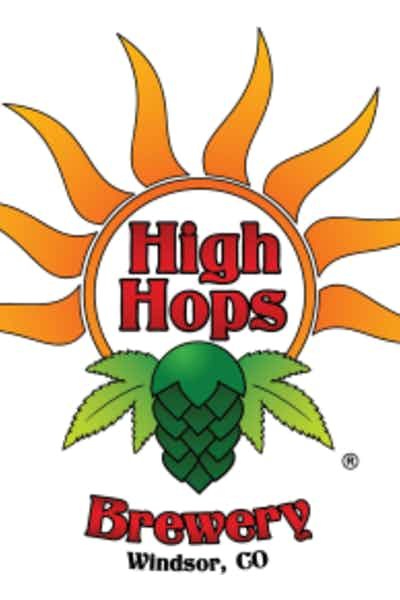 High Hops Mixed Pack
