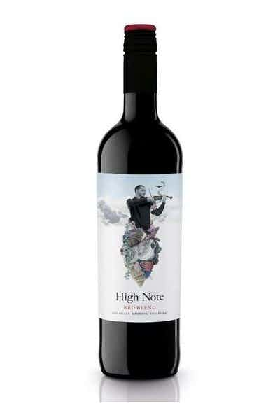 High Note Red Blend