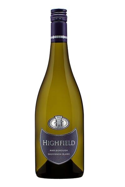 Highfield Sauvignon Blanc 2015